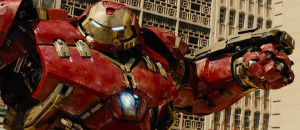 Avengers: Age of Ultron Hulkbuster suit